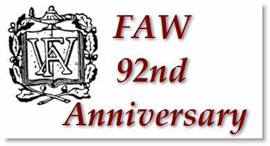 FAW 92nd Anniversary