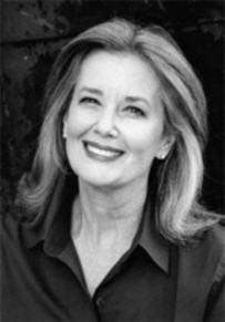 Author Elizabeth Berg
