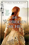 The Forbidden Orchid book