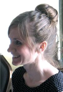 Kate Hoefler