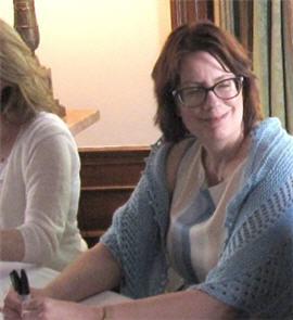 Sharon Biggs Waller