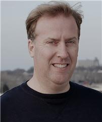 Nick Healy image